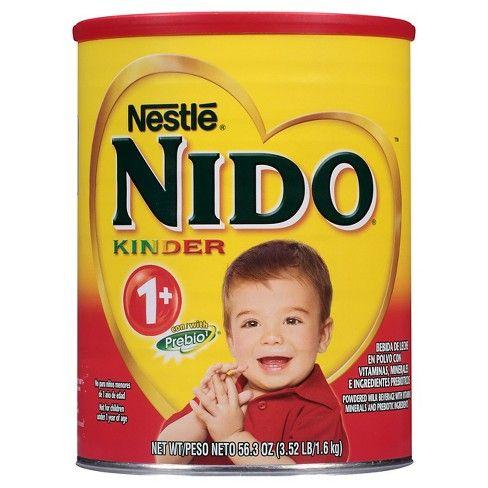 Nestle Nido Kinder (3.52 Lb)