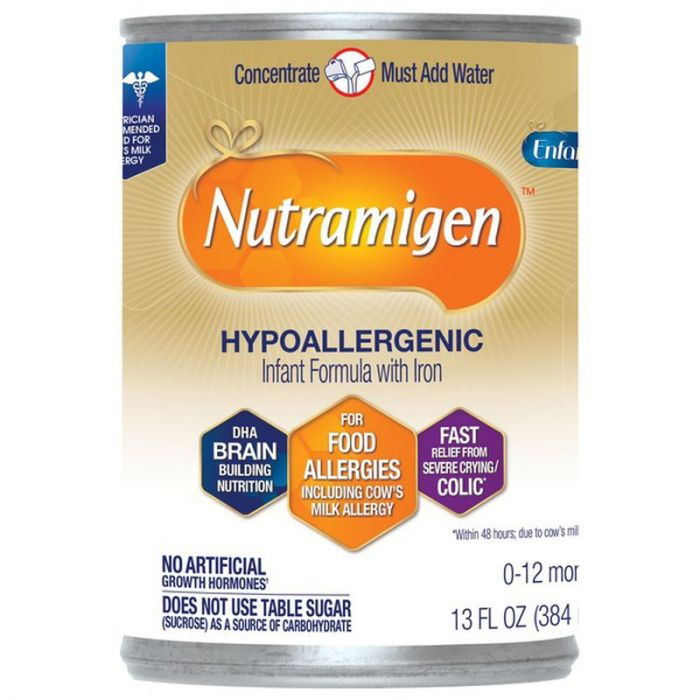 Enfamil Nutramigen Concentrate (13 Oz)