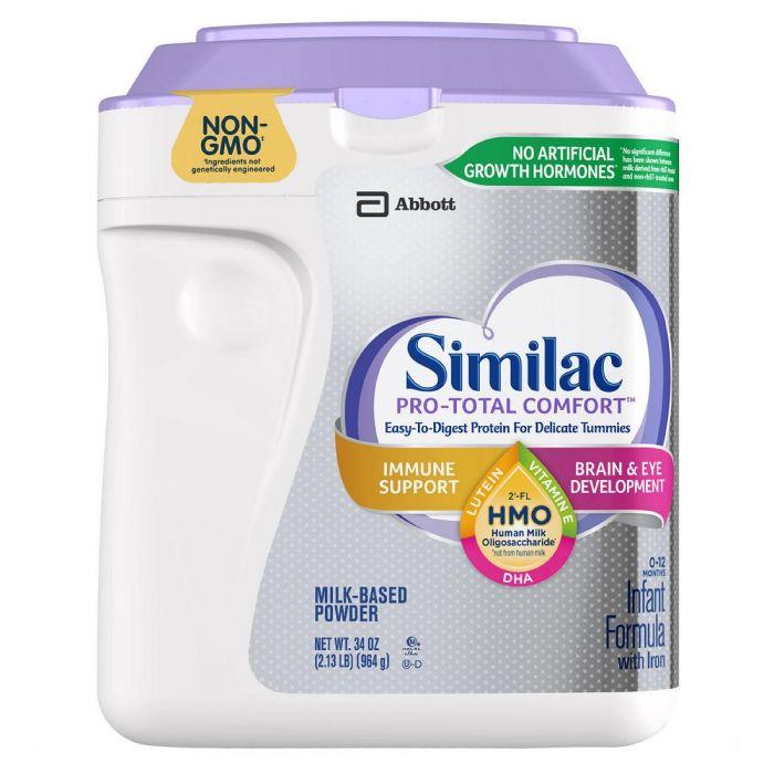 Similac Pro Total Comfort (2.13 Lb)