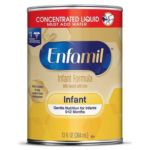 Enfamil Infant Concentrate (13 Oz)
