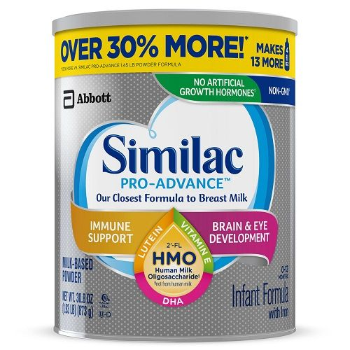 Similac Pro-Advanced Powder (1.93 Lb)