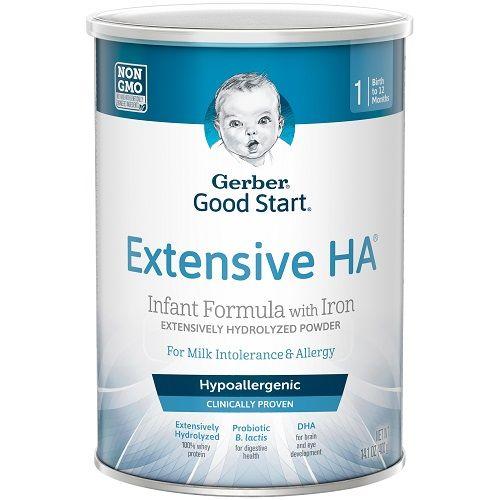 Gerber Extensive Powder (14.1 Oz)