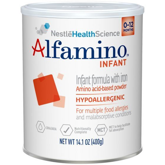 Alfamino Infant (14.1 Oz)