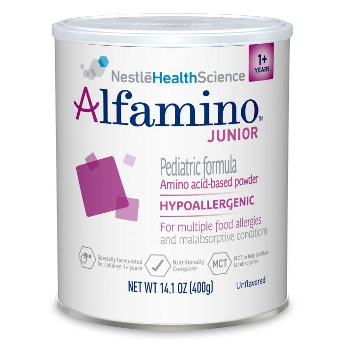 Alfamino Jr (14.1 Oz)