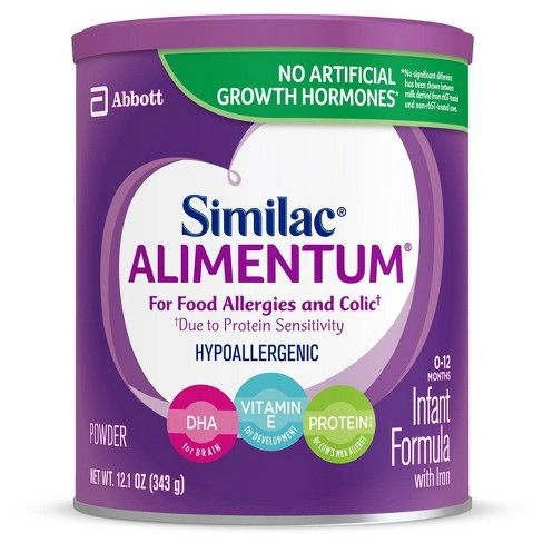 Similac Alimentum Powder (12.1 Oz)