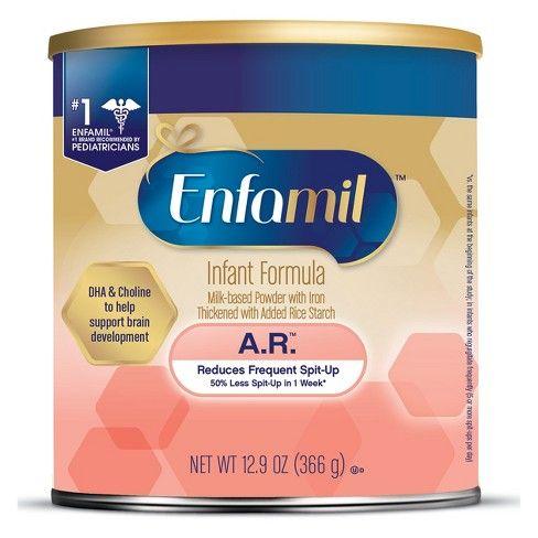Enfamil A.R. Powder (12.9 Oz)