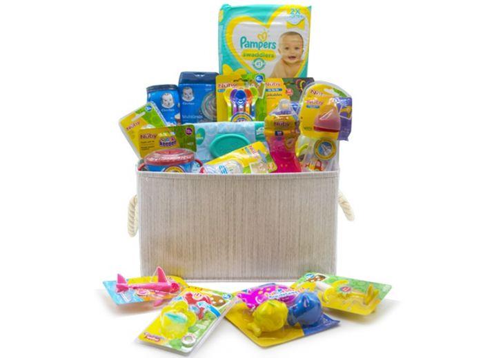 Large Gift Basket (6 mos+)