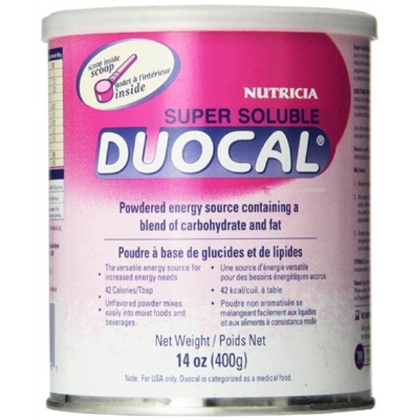 Duocal Powder (14.1 Oz)