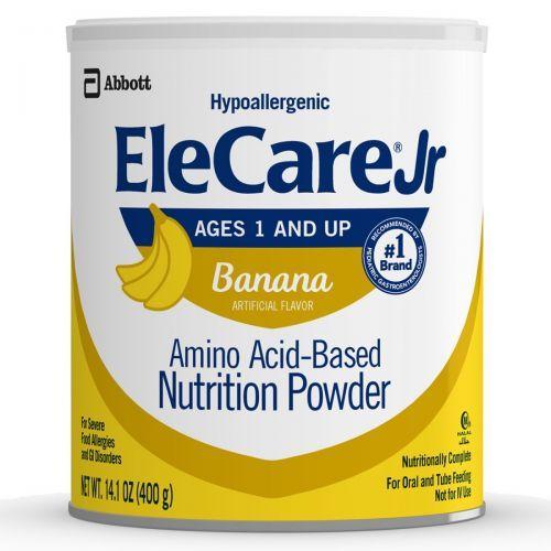 Elecare Jr Banana Powder (14.1 Oz)