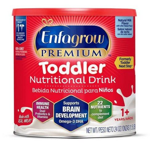 Enfagrow Toddler Next Step #3 Powder (24 Oz)