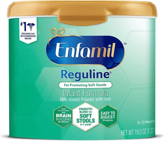 Enfamil Reguline Powder (19.5 Oz)
