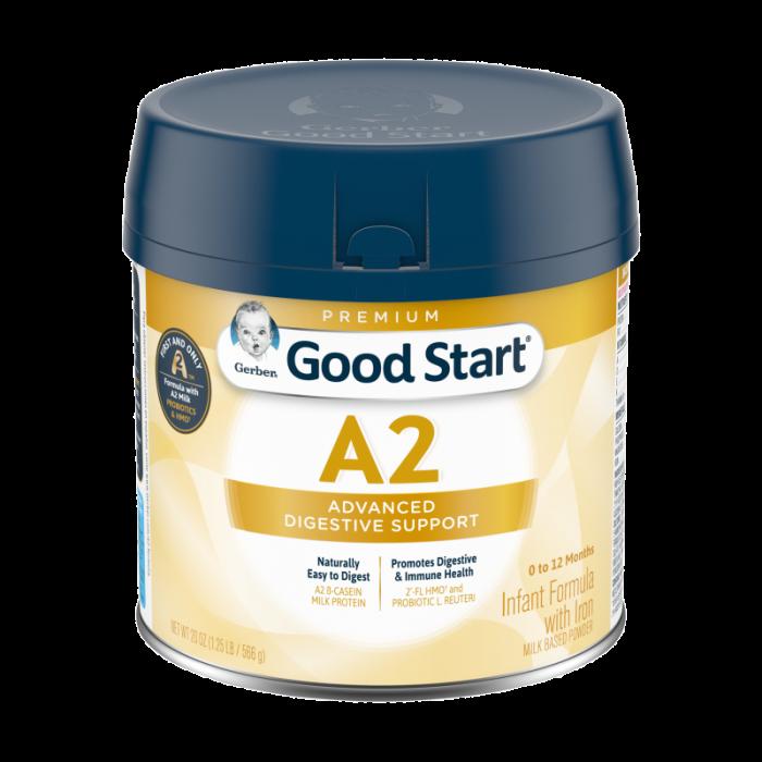 Gerber Good Start A2 (20 Oz)
