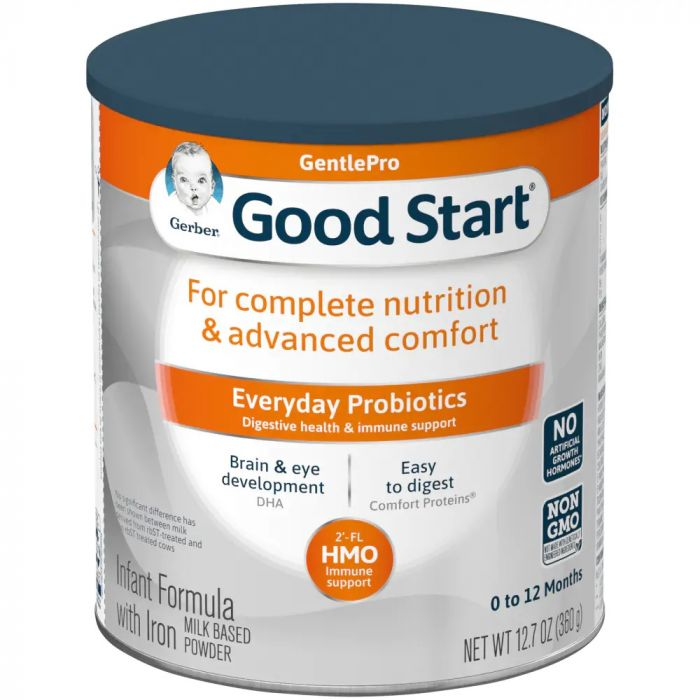 Gerber Good Start Gentle Hmo Powder (12.7 Oz)