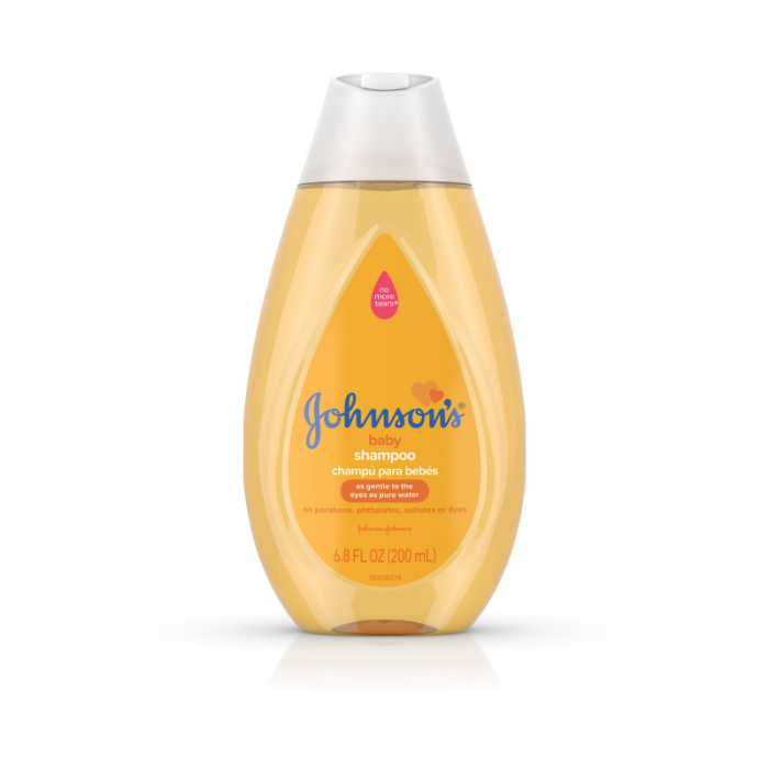 Johnson's Baby Shampoo (6.8 Oz)