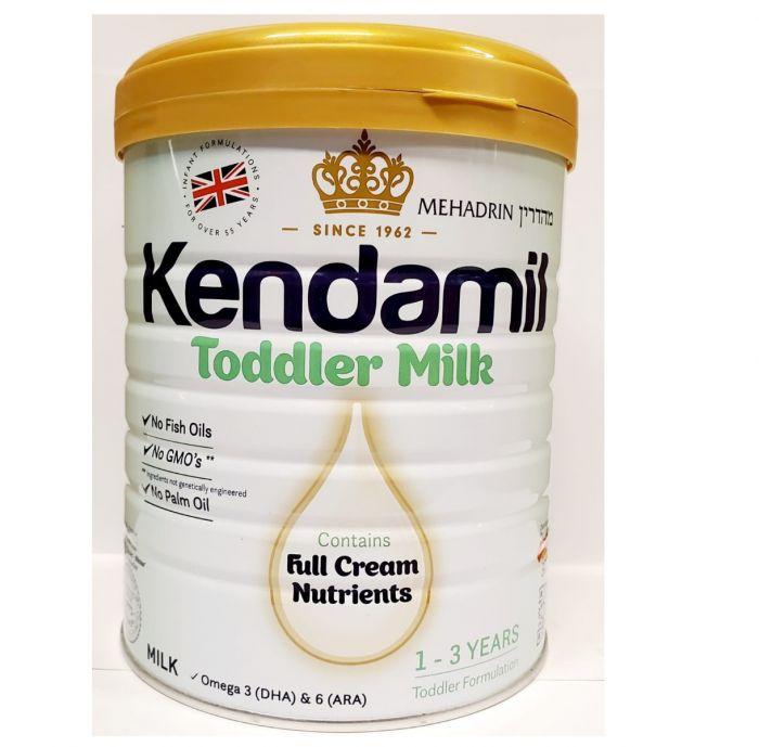 Kendamil Toddler #2 Formula (800G)