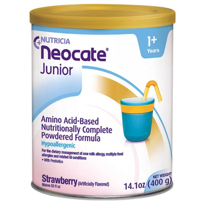 Neocate Jr Strawberry Powder (14.1 Oz)