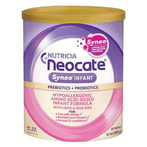 Neocate Syneo Infant Powder (14.1 Oz)