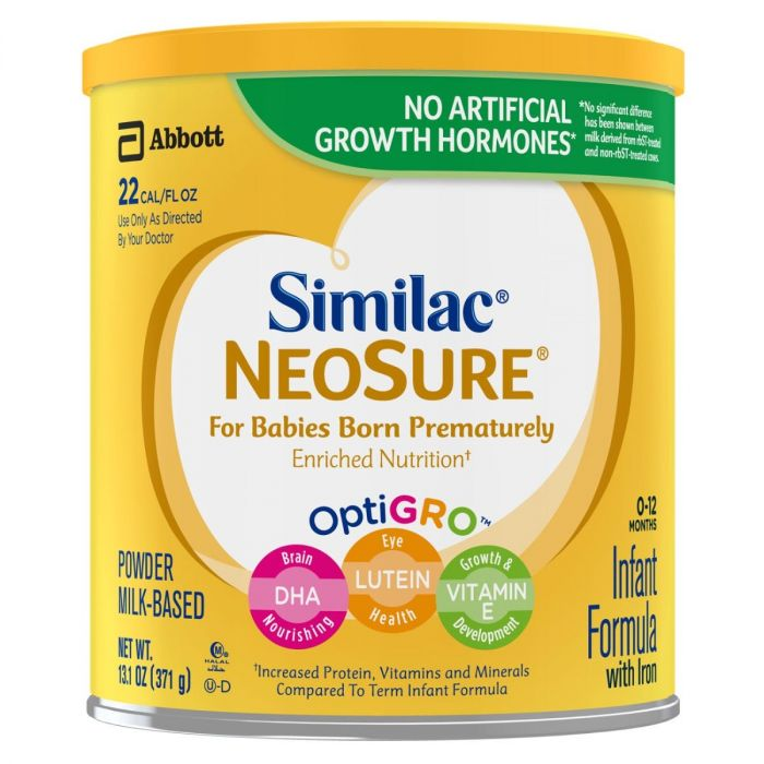 Similac Neosure Powder (13.1 Oz)