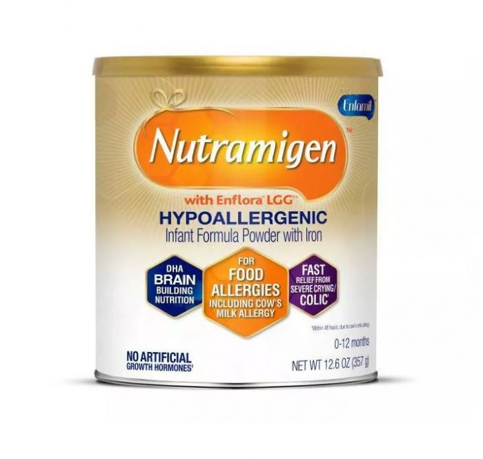 Enfamil Nutramigen Powder (12.6 Oz)