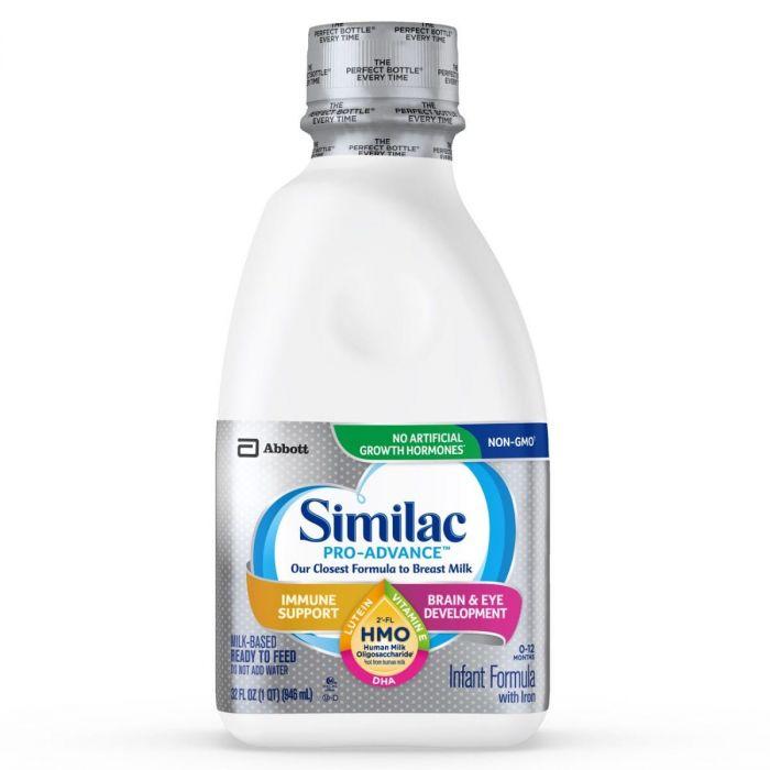 Similac Pro-Advance Rtf (32 Oz)
