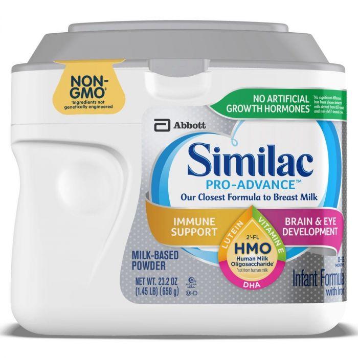 Similac Pro-Advance  Powder (1.45 Lb)