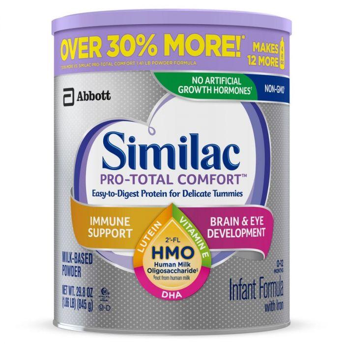 Similac Pro-Total Comfort Powder (1.86 Lb)