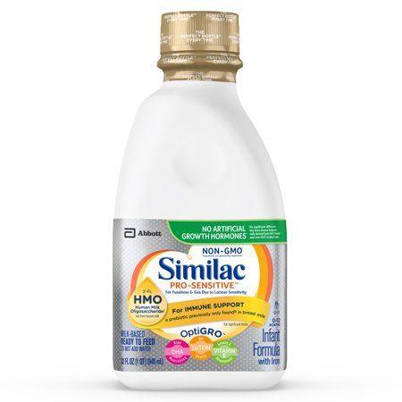 Similac Pro-Sensitive Rtf (32 Oz)