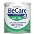 Elecare Infant With Dha & Ara Powder (14.1 Oz)