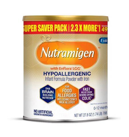 Enfamil Nutramigen Powder (27.8 Oz)