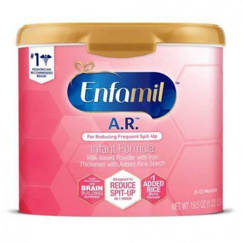 Enfamil A.R. Powder (19.5 Oz)