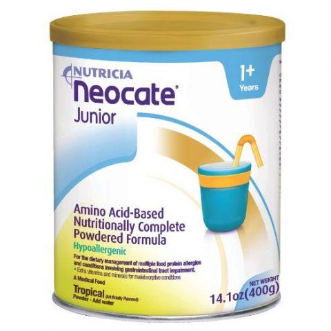 Neocate Jr Tropical  Powder (14.1 Oz)