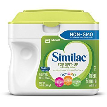 Similac For Spit Up Powder (1.41 Lb.)