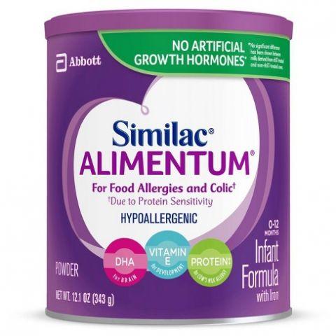 Similac Alimentum Powder (12.1 Oz)