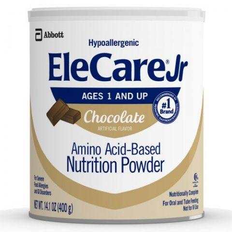 Elecare Jr Chocolate Powder (14.1 Oz)