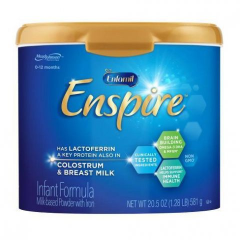 Enfamil Enspire Powder (20.5 Oz)