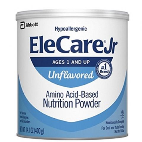Elecare Jr Unflavored Powder (14.1 Oz)