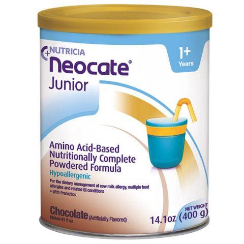 Neocate Jr Chocolate Powder (14.1 Oz)