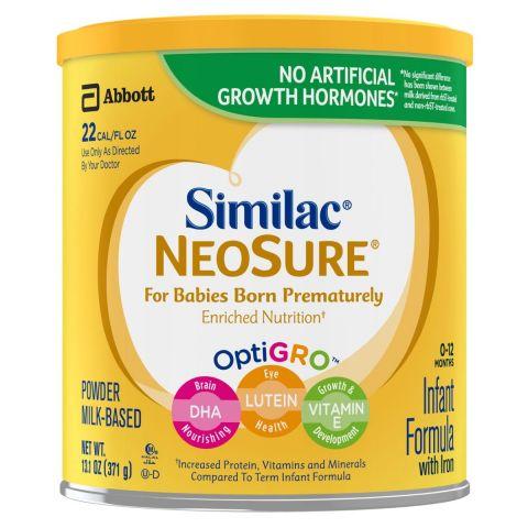 Similac Neosure Powder (13.1 Oz)