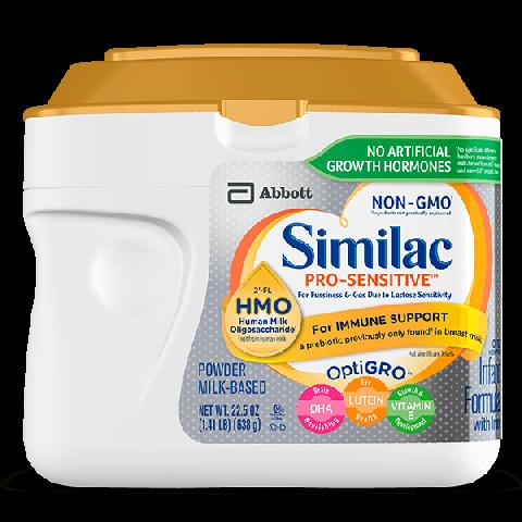 Similac Pro-Sensitive Powder (1.41 Lb)
