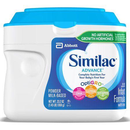 Similac Advance Powder (1.45 Lb)
